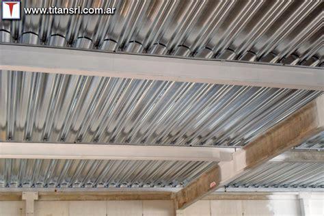 chapa de techo chapa autoportante para techos met 225 licos taco 174