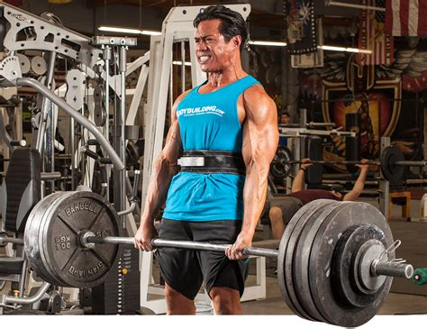 alabama bench press record 5 ways a bodybuilder should train like a powerlifter