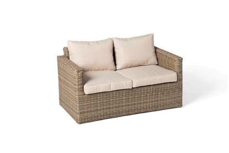 gartenmöbel sofa dubai rattan lounge in