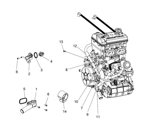 wiring diagram for 2010 polaris sportsman 500 ho polaris