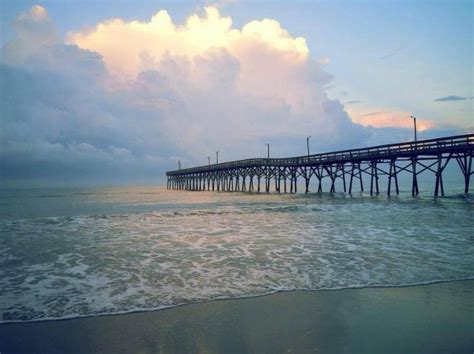 view town has chance to buy pier oceanfront
