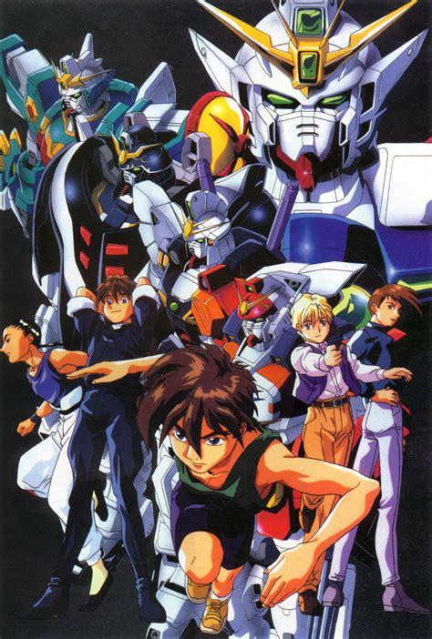 Gundam Mobile Suit 23 mobile suit gundam wing mobile suit gundam wing 23
