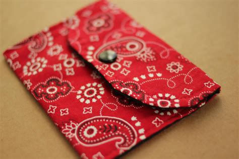 pattern for simple pouch snap wallet pouch sewing diy pattern 2 sizes by