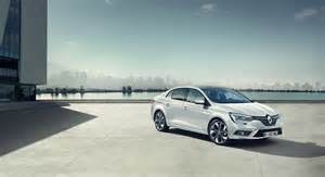 Renault Grand Megane Review Renault Unveils The Megane Grand Coupe