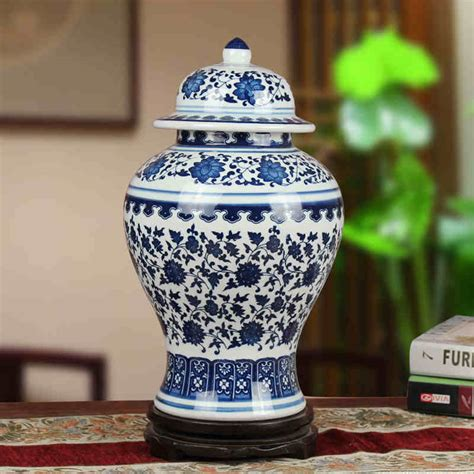 blue and white ginger jars online buy wholesale blue and white ginger jars from china