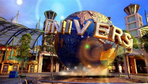 Universal Studios Singapore Named Asia S 1 Amusement Park | universal studios singapore named asia s 1 amusement park