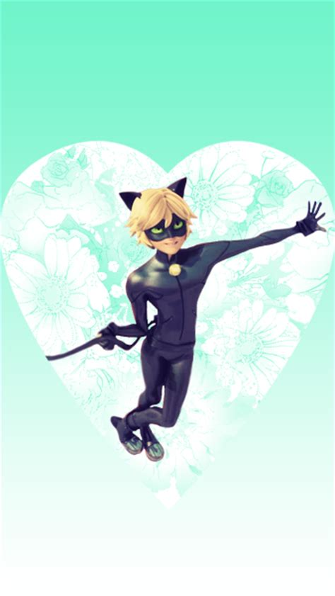 chat noir wallpaper android miraculous ladybug wallpapers lockscreens feel free to