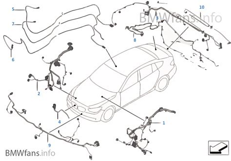 seat wiring diagram bmw m5 seat wiring diagram exles