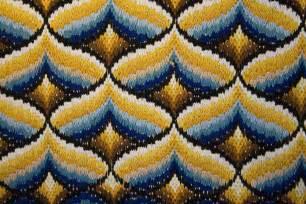 Vintage colorful patterns on textile texture textures for photoshop