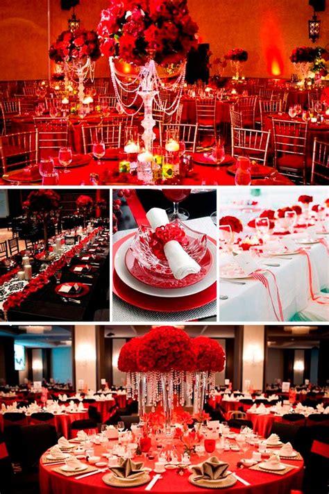 ideas para decorar salon rojo decoraci 243 n en rojo para fiestas de 15 a 241 os