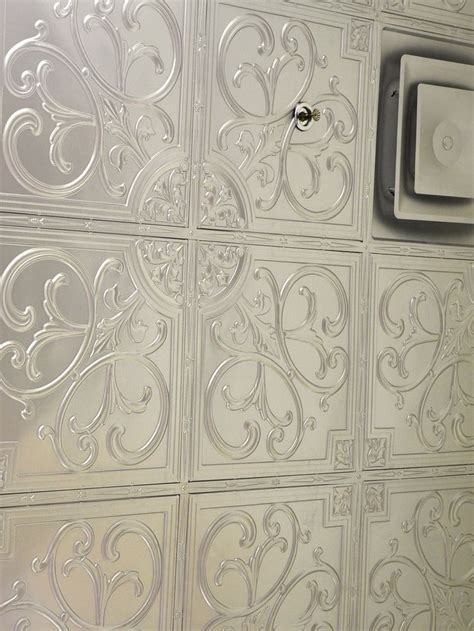 Peel And Stick Ceiling Tiles by Pin By Bobbie Phillips On Decorating