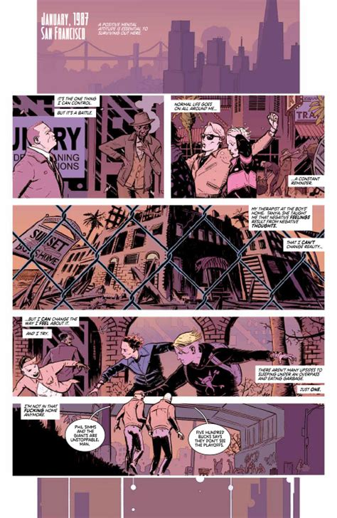 deadly class volume 6 deadly class 1 releases image comics