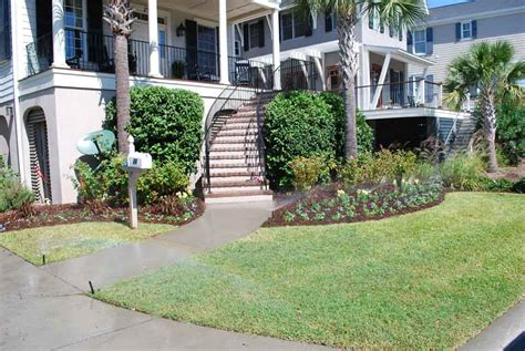 Landscape Ideas Charleston Sc Landscaping Ideas Charleston Sc Charleston Plantworks