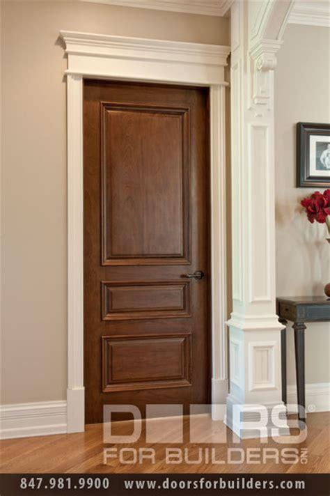 Interior Doors Chicago Solid Wood Entry Doors Doors For Builders Inc Traditional Interior Doors Chicago By