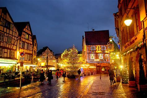 Colmar Christmas Market   French Moments
