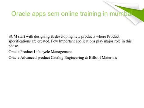 oracle tutorial in mumbai oracle apps scm online training in canada