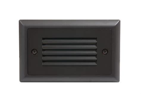 louvered light cover lighting light faceplate horizontal louver