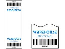 Label Barcode Ukuran 52 X 25mm scanmark cable wrap barcode label design 75mm x 25mm bsf11 label source
