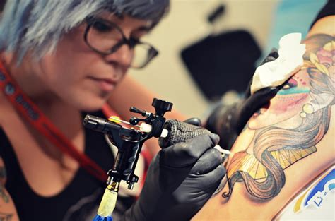 tattoo expo los angeles 2016 avance de la barcelona tattoo expo 2016 silenzine