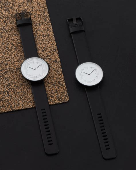 design milk minimalist watches the line collection of minimalist watches design milk