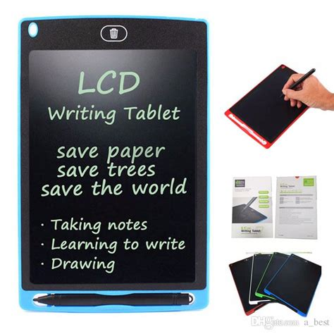 Lcd Writing Tablet 8 5 Inch lcd writing tablet 8 5 paybest