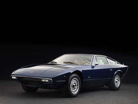 Maserati Khamsin Wikipedia
