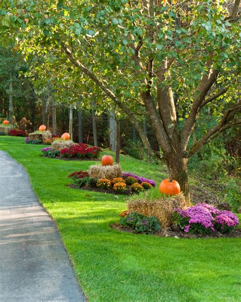 fall landscaping ideas fall landscaping ideas bee of honey dos