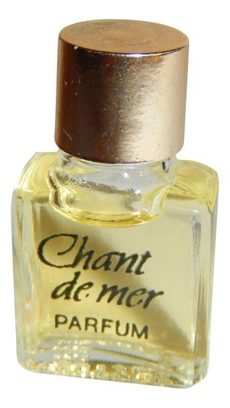 Parfum Mer C esther chant de mer parfum reviews and rating