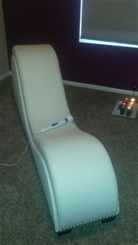 Hitachi Wand Chair by The World S Catalog Of Ideas