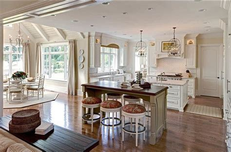Southern Kitchen Design How To Achieve A Beautiful Southern Kitchen