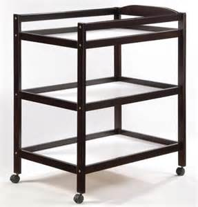 Wooden Change Table Mamakiddies 3 Tier Baby Wooden Change Table Mahagony