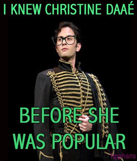 Opera Meme - hipster raoul phantom of the opera pinterest