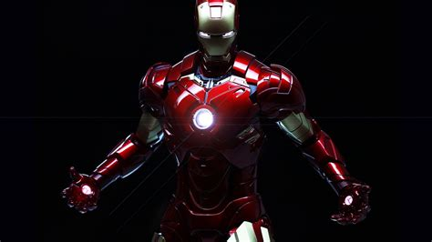 iron man hd wallpapers desktop