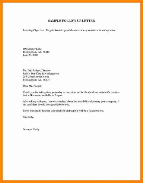 12 follow up letter for application assembly resume follow up email after no response sle 28