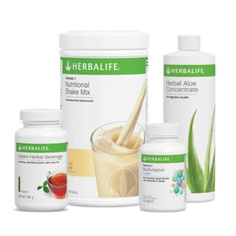 Herbalife Detox Side Effects by Herbalife Review Does Herbalife Work Sides Review