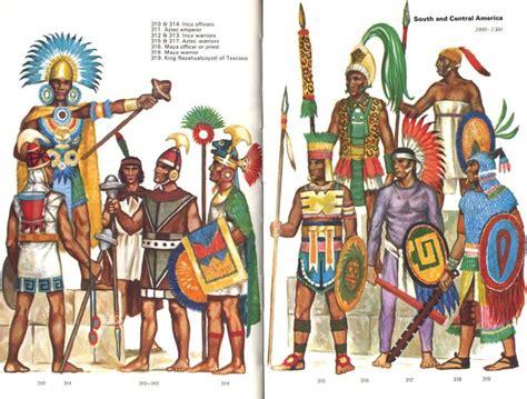 imagenes de los mayas incas y aztecas incas mayas and mexicas nobles azteken inkas maya