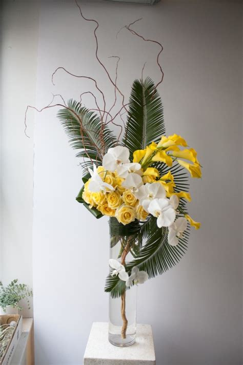 flower design nyc flower design weekly subscription nyc corporate office