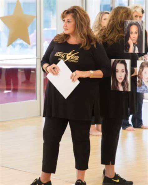 abby lee miller the hollywood gossip dance moms renewed will abby lee miller return the
