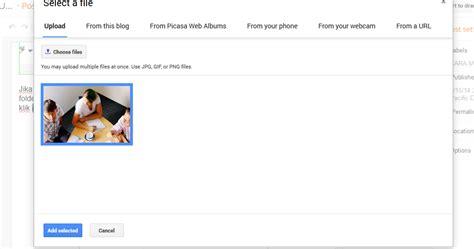 tutorial pembuatan blogger memberi keterangan pada gambar tutorial pembuatan blog