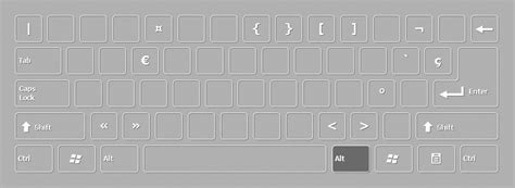 keyboard layout us or canadian multilingual standard download on screen canadian multilingual keyboard for free