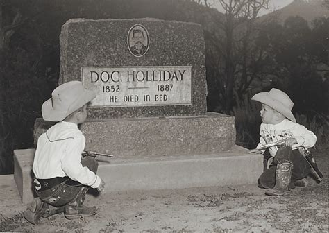 doc holliday finished out his life in glenwood springs