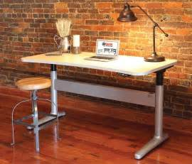 How To Raise A Desk by 17 Images About Diy Standing Desk On Standing