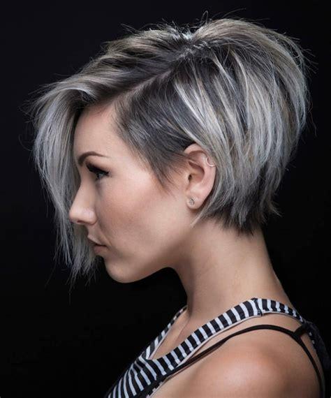 cortes bob corte de pelo bob tendencias de moda para el 2018