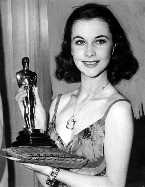 1939 best actor oscar winner vivien leigh 11 things about vivien leigh the oscars