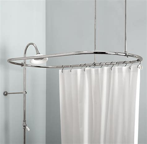 Built in hooks rod for shower curtain useful reviews of shower stalls amp enclosure bathtubs