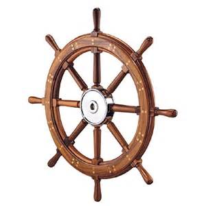 Steering Wheel For Sailboat Edson Boat Steering Wheels The Boaters