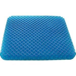 Intelli Gel Seat Cushion Wondergel Original Gel Seat Cushion The Most Advanced