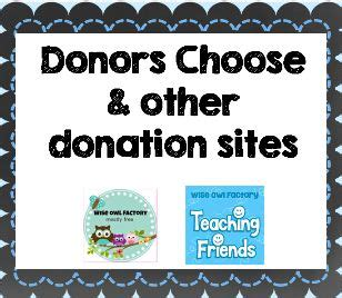 donors choose 1000 ideas about donation on donate now