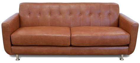 greta sofa the leather sofa company