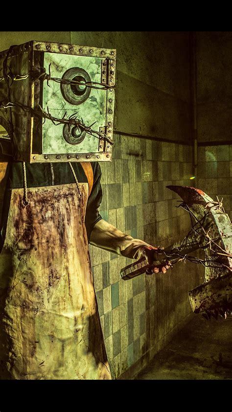wallpaper  evil  game survival horror evil